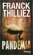 Cover of Pandemia