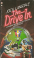 Cover of The Drive-In