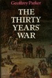 Cover of Thirty Years War