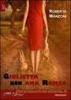 Cover of Giulietta non ama Romeo