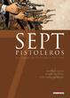 Cover of Sept pistoleros