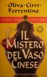 Cover of Il Mistero del Vaso Cinese