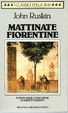 Cover of Mattinate fiorentine