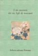 Cover of I tre racconti dei tre figli di mercanti
