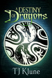 Cover of A Destiny of Dragons