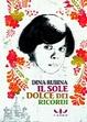 Cover of Il sole dolce dei ricordi