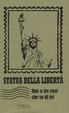 Cover of Statua della Libertà