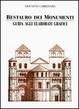 Cover of Restauro dei monumenti