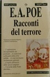 Cover of Racconti del terrore