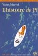 Cover of L'histoire de Pi