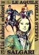Cover of Le aquile della steppa