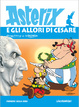 Cover of Asterix n. 19