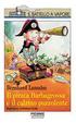 Cover of Il pirata Barbagrossa e il calzino puzzolente