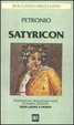 Cover of Satyricon