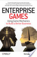 Cover of Enterprise Games