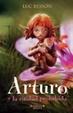 Cover of Arturo y la ciudad prohibida