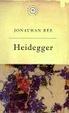 Cover of Heidegger