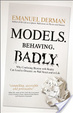 Cover of Models. Behaving. Badly.