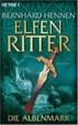 Cover of Die Albenmark. Elfenritter-Trilogie 02