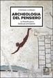 Cover of L' archeologia del pensiero