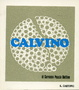 Cover of Italo Calvino