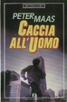 Cover of Caccia all'uomo