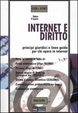 Cover of Internet e diritto