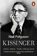 Cover of Kissinger: 1923-1968