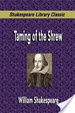 Cover of Taming of the Shrew