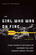Cover of The Girl Who Was on Fire