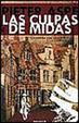Cover of Las culpas de Midas