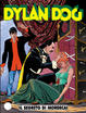 Cover of Dylan Dog n. 190