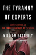 Cover of The Tyranny of Experts