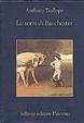 Cover of Le torri di Barchester
