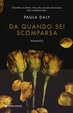 Cover of Da quando sei scomparsa