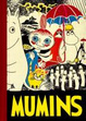 Cover of Mumins, Band 1