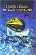 Cover of 20.000 leguas de viaje submarino