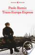 Cover of Trans Europa Express