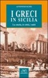 Cover of I Greci in Sicilia