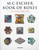 Cover of Escher Book of Boxes