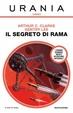 Cover of Il segreto di Rama