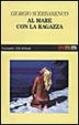 Cover of Al mare con la ragazza