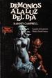Cover of Demonios a la luz del día
