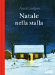 Cover of Natale nella stalla