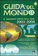 Cover of Guida del mondo. Il mondo visto dal sud 2003-2004