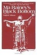 Cover of Ma Rainey's Black Bottom