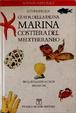 Cover of Guida della fauna marina costiera del Mediterraneo