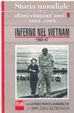 Cover of Inferno nel Vietnam 1965-67