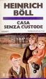 Cover of Casa senza custode