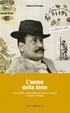 Cover of L'uomo della birra. L'incredibile storia della più antica «bionda» di luppolo italiano